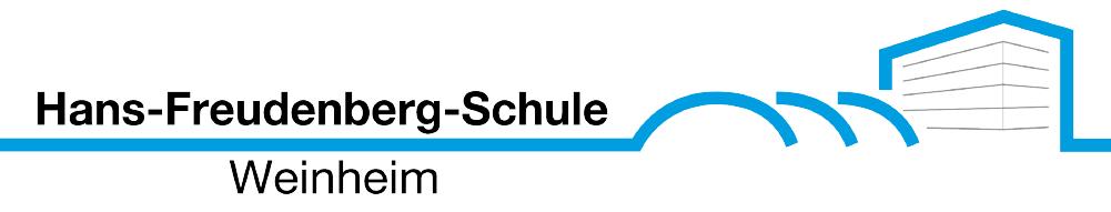 Hans-Freudenberg-Schule in Weinheim